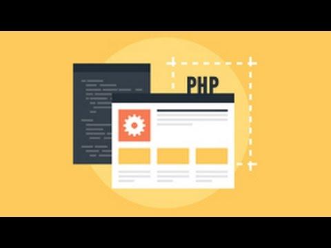 Урок 1. Введение в программирование на PHP
