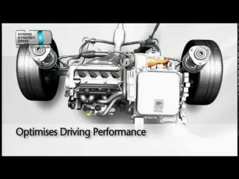How a Hybrid Engine Works | Drive.com.au