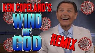 Video: COVID-19. I'm Gonna Blow! (Music) - Ken Copeland