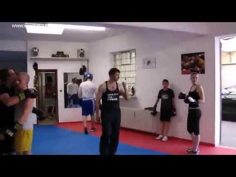 Kampfsportschule Viking
