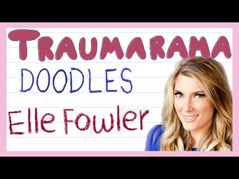 ELLE FOWLER Near Death Experience on a cruise ship! #Traumarama