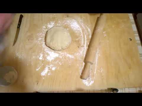 Домашние ЧЕБУРЕКИ с мясом на ЗАВАРНОМ ТЕСТЕ. Как приготовить сочные ЧЕБУРЕКИ. Рецепт ЧЕБУРЕКОВ.