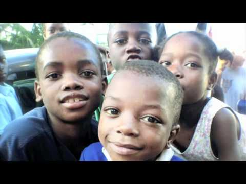 Rock Kids Impact Haiti 2012