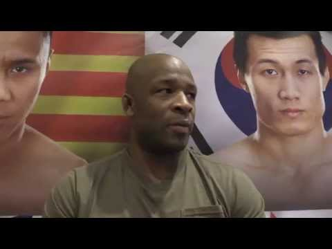 David Loiseau Talks StPierres Hiatus From MMA And Possible Return
