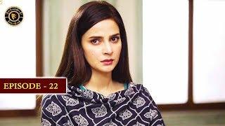 Cheekh Episode 22 | Top Pakistani Drama