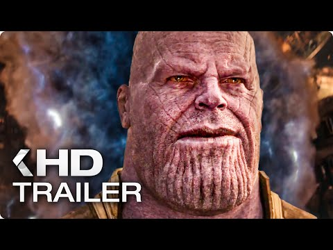 Avengers: Infinity War' trailer 2: Everything you may