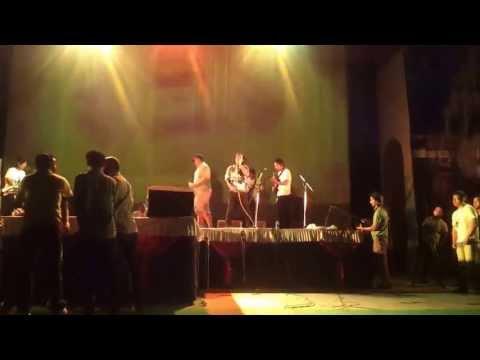BAND - TAPTA ( LIVE TAPTA NORTHEAST INDIA TOUR, 2013 )