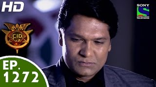 CID - सी आई डी -Band Kamre Mai Khoon- Episode 1272 - 30th August, 2015