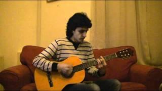 Venon Jalali (ونن جلالی) - Fereydoon Forooghi (فریدون فروغی) - Namaz (نماز) - Live - 2012.01.30