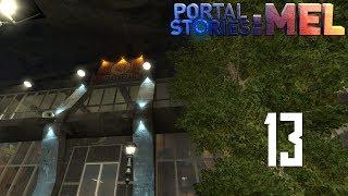 Let´s Play Portal Stories Mel [German/Blind] #13 - Fast wie im 2. Teil