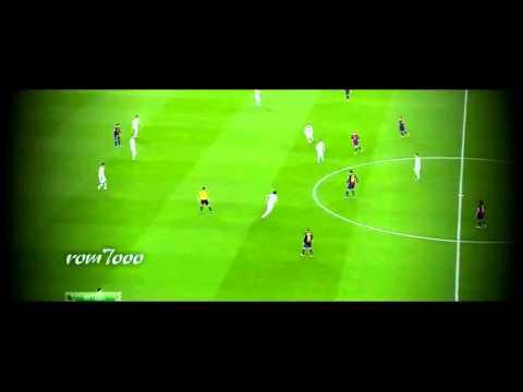Sami Khedira Best Skills Ever HD