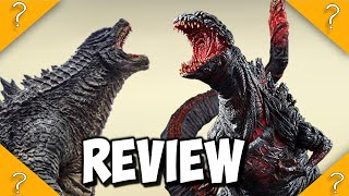 The BEST Godzilla vs Shin ANIMATION on Youtube