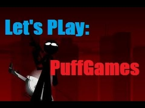 Let's Play: Puffgames-Episode 2- Sift Heads Assault 2