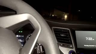 2018 Hyundai Tucson 🚗 Review