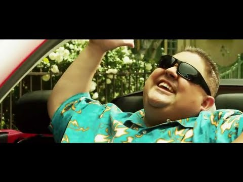 """Hey It's Fluffy"" - Ozomatli (feat. Gabriel Iglesias) - world premiere MUSIC VIDEO thumbnail"