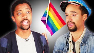 Growing Up Queer And Black