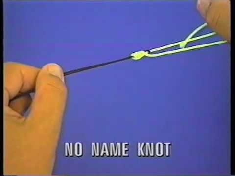 No Name Knot
