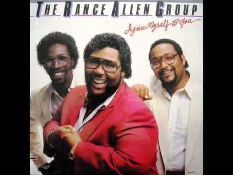 RANCE ALLEN GROUP-SOMETHING ABOUT THAT NAME