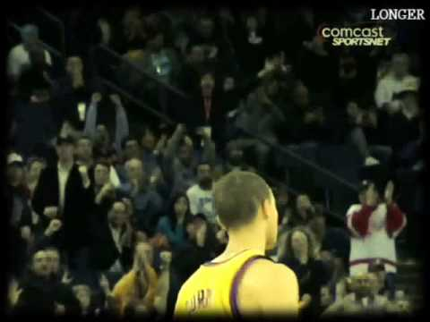Stephen Curry Rookie Season MIX by LONGER Video
