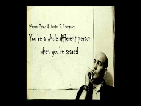 Warren Zevon - You
