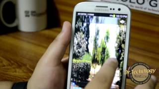 Samsung Galaxy S3 - Full Review - Part 2