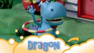 Dragon: Dragon's Train S1 E21   WikoKiko Kids TV
