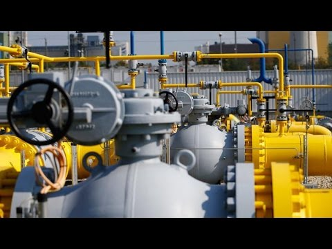 Russia to construct new gas pipeline to Germany, EU direct supplies to double