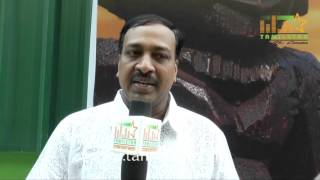 Muthu Manoharan At Marappachi Movie Press Meet