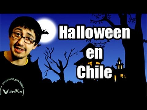 Halloween en Chile - chilenito TV #21