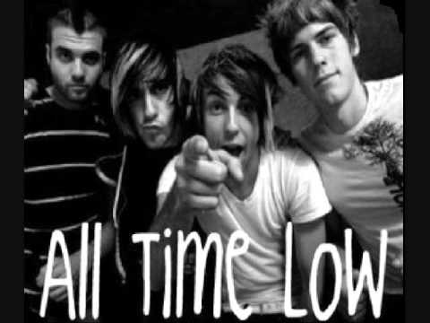 All Time Low- Time Bomb (New Single)