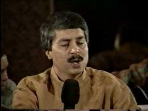 Salman Alvi Live Mehfil-ajnabi Sheher Ke Ajnabi Raste video