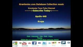 Watch Apollo 440 Krupa video