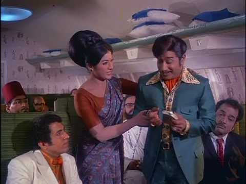 The Tamil Film Vasantha Maaligai Part 1 ( 1972)Full Movie By Mithoonuk