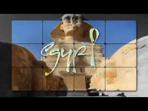 Egypt's International Tourism & Travel Conference - Exhibition Promo