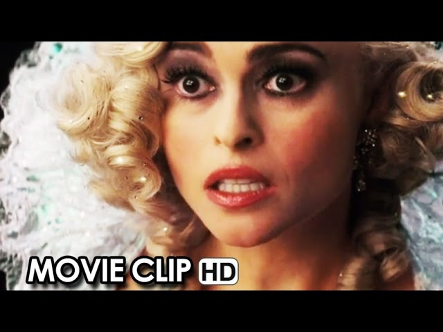 Cinderella Movie CLIP 'The Spell Will Be Broken' (2015) - Lily James HD