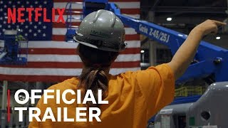 American Factory | Official Trailer | Netflix
