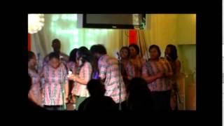 RCCG Fountain of Prayer| SHOUT OF PRAISE 2013| HIGH PRAISERS