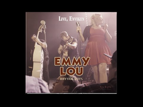 Emmy Lou And The Rhythm Boys - Tag Along (album)