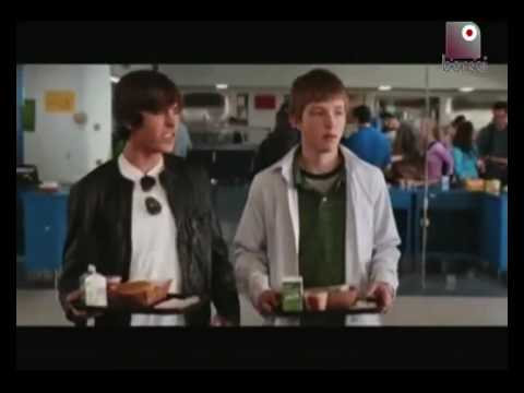 Sterling Knight - Supernova 42 - www.bonsai.tv Video