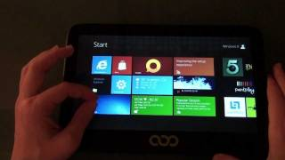 Windows 8 Tablet 12 inch