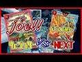【デュエマ】これぞバトライ閣…!!  赤緑モルトNEXT vs 4cジョリー