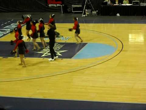 Pom Competition [sex Junior] video