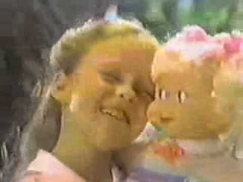 Cricket Talking Doll 80 S Commercial Youtube