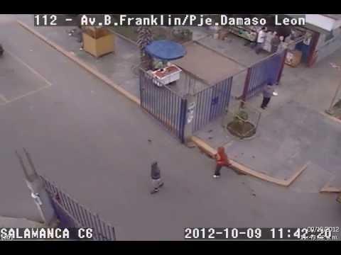 SERENAZGO DE ATE- BASE SALAMANCA 09/10/2012