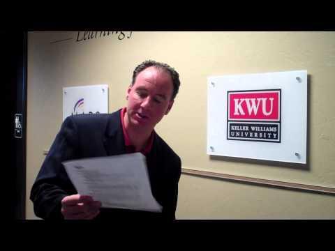 Keith May Keller Williams Realty Edmond, Oklahoma, Central Oklahoma.  Best REALOR's in Edmond
