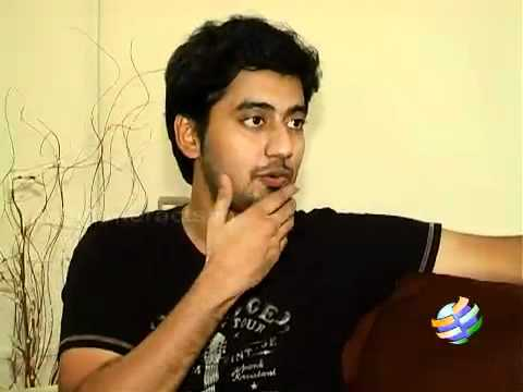 Singer MK Balaji Exclusive Interview