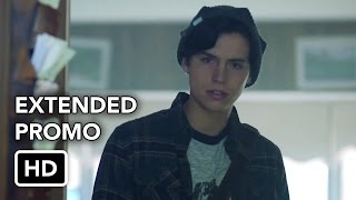 "Riverdale 1x07 Extended Promo ""In a Lonely Place"" (HD) Season 1 Episode 7 Extended Promo"