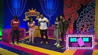 Dishyum Dishyum | 31st March 2019