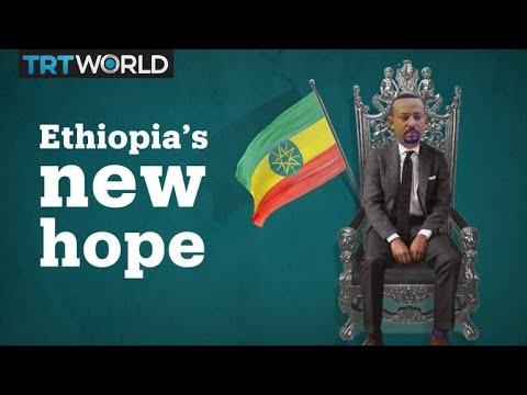 Ethiopia's new hope thumbnail