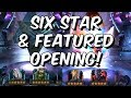 6 Star Crystal Opening + Featured & Double 5 Star Crystal Opening!   Marvel Contest Of Champions